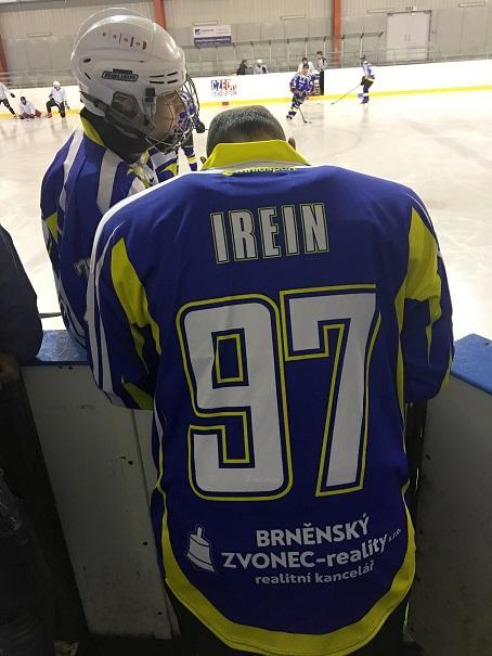 Podporujeme Brněnskou amatérskou ligu ledního hokeje